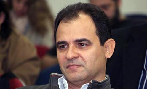 José Carrijo Brom, Ex-presidente do Soego, diretor da CNTU e da Federação Interestadual dos Odontologistas (FIO).